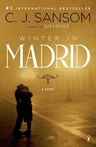 9780143115137: Winter in Madrid