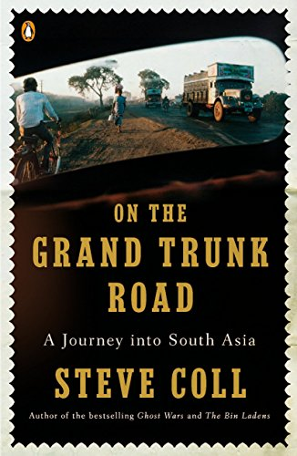 9780143115199: On the Grand Trunk Road: A Journey into South Asia
