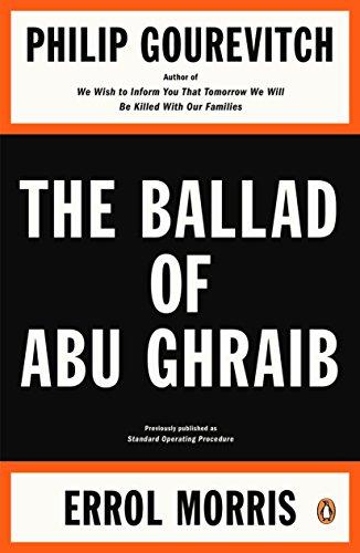 9780143115397: The Ballad of Abu Ghraib