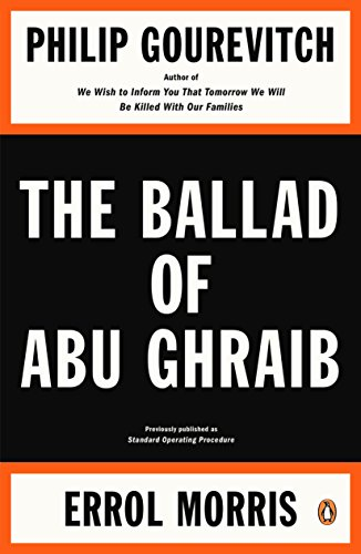 9780143115397: The Ballad of Abu Ghraib