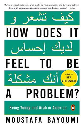 How Does it Feel to be a Problem?: Being Young and Arab in America: Bayoumi, Moustafa