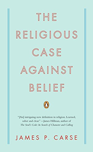 RELIGIOUS CASE AGAINST BELIEF (q)