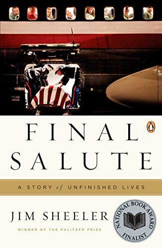 9780143115458: Final Salute: A Story of Unfinished Lives