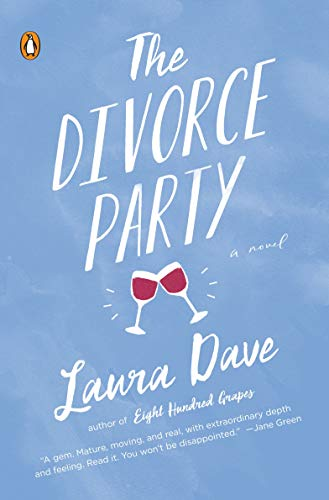 9780143115601: The Divorce Party