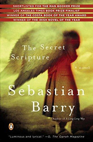 9780143115694: The Secret Scripture: A Novel