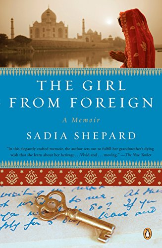 9780143115779: The Girl from Foreign
