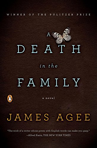 9780143115847: A Death in the Family: A Novel