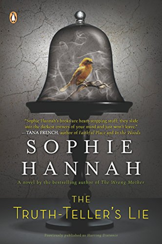 The Truth-Teller's Lie: Hannah, Sophie