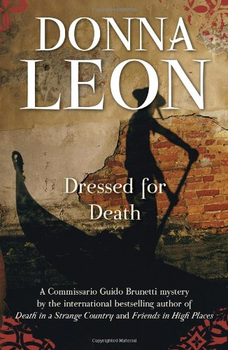 9780143115892: Dressed for Death (Commissario Guido Brunetti Mysteries)
