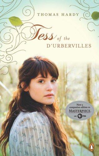 9780143115946: Tess of the D'Urbervilles