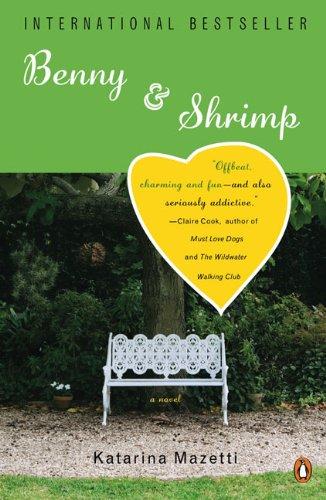 9780143115991: Benny & Shrimp: A Novel