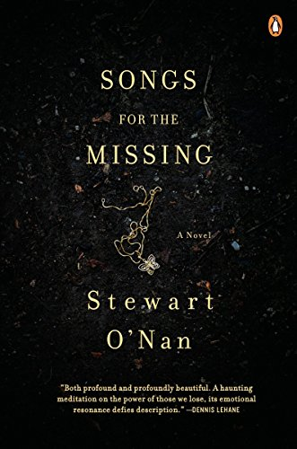9780143116028: Songs for the Missing