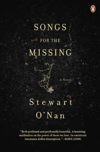 9780143116028: Songs for the Missing: A Novel