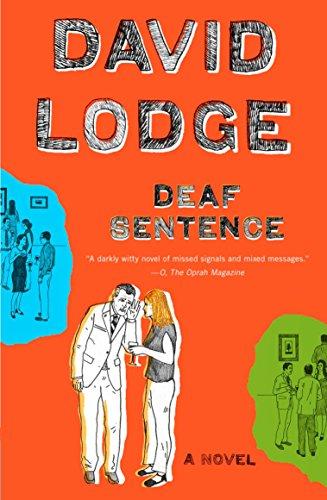 9780143116059: Deaf Sentence: A Novel