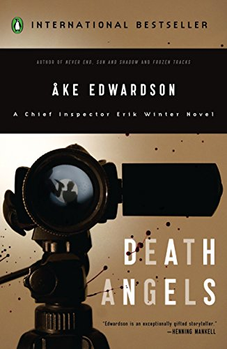 9780143116097: Death Angels (Chief Inspector Erik Winter Novels)