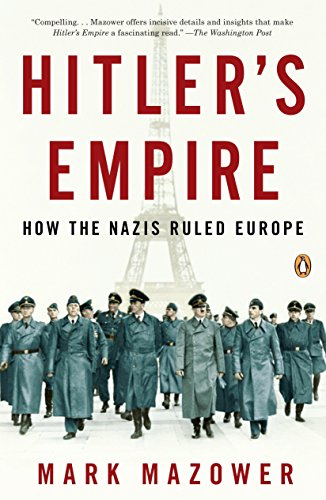 9780143116103: Hitler's Empire: How the Nazis Ruled Europe