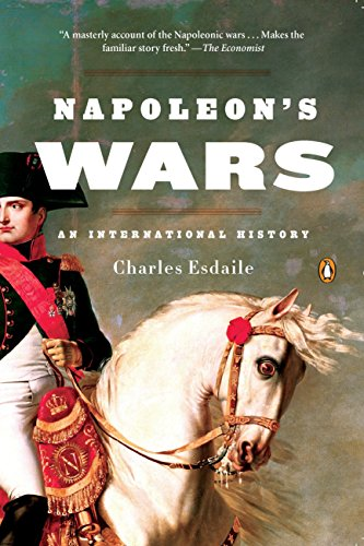 9780143116288: Napoleon's Wars: An International History, 1803-1815