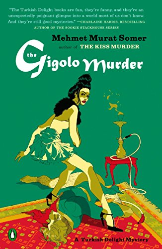 9780143116295: The Gigolo Murder: A Turkish Delight Mystery