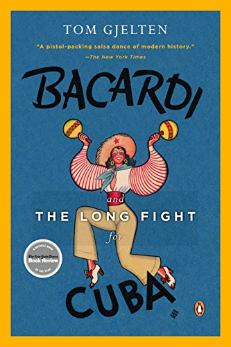 9780143116325: Bacardi and the Long Fight for Cuba