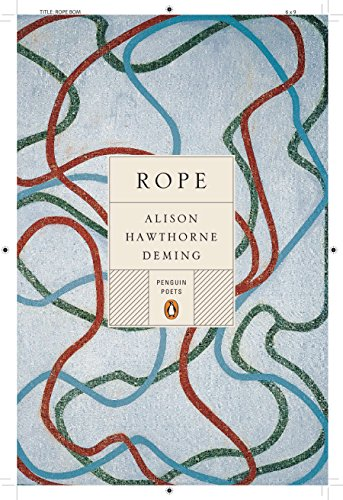 9780143116363: Rope (Penguin Poets)