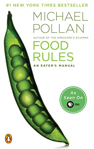 9780143116387: Food Rules: An Eater's Manual