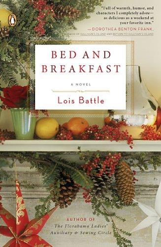 9780143116431: Bed & Breakfast