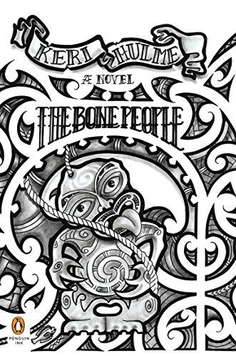 9780143116455: THE Bone People (Penguin Ink)