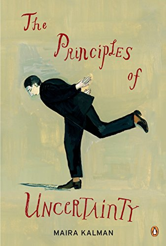9780143116462: The Principles of Uncertainty