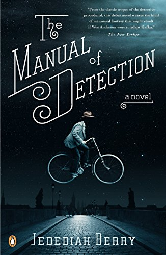 9780143116516: The Manual of Detection