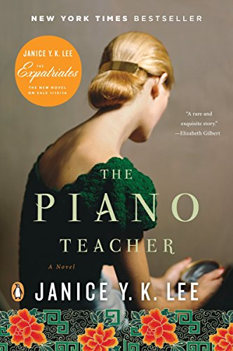 9780143116530: The Piano Teacher: A Novel