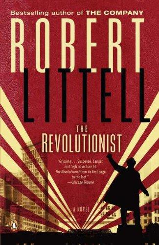 9780143116554: The Revolutionist