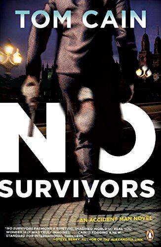 9780143116561: No Survivors (Accident Man)