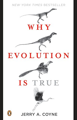 9780143116646: Why Evolution Is True