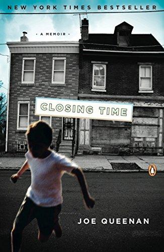 9780143116684: Closing Time: A Memoir