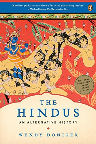 9780143116691: The Hindus: An Alternative History