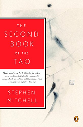 9780143116707: The Second Book of the Tao