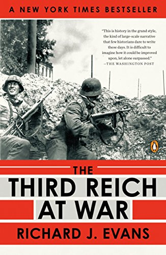 9780143116714: The Third Reich at War, 1939-1945
