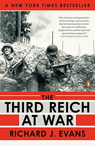 9780143116714: The Third Reich at War