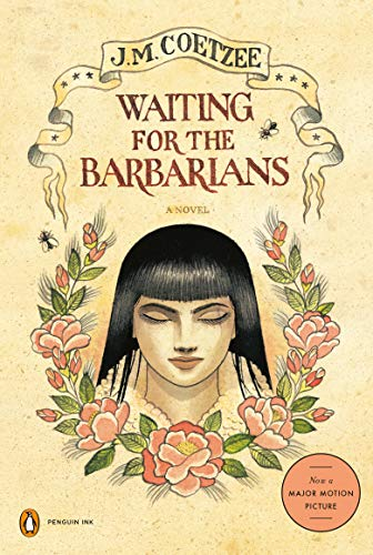 9780143116929: Waiting for the Barbarians (The Penguin Ink Series)