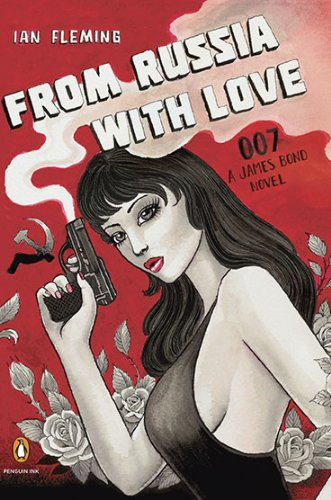 9780143116943: From Russia with Love: (Penguin Ink)