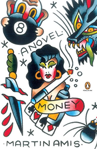 9780143116950: Money: A Suicide Note (Penguin Ink)