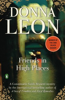 Friends in High Places: Leon, Donna