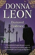 9780143117087: Doctored Evidence (Commissario Guido Brunetti Mystery)