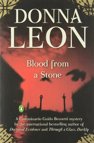 9780143117094: Blood from a Stone