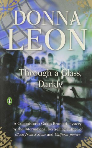 9780143117100: Through a Glass, Darkly