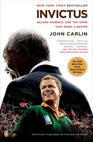 9780143117155: Invictus: Nelson Mandela and the Game That Made a Nation