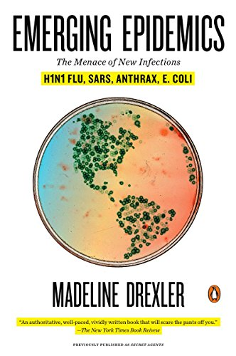9780143117179: Emerging Epidemics: The Menace of New Infections