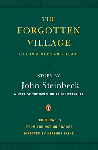9780143117186: The Forgotten Village: Life in a Mexican Village