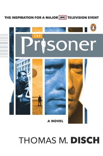 9780143117223: The Prisoner: A Novel