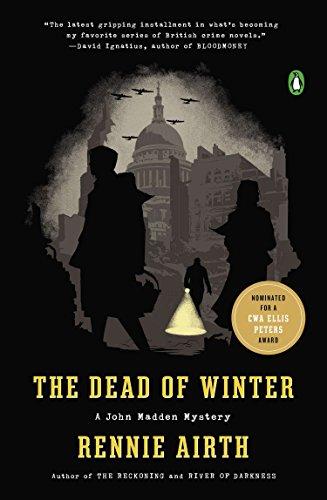 9780143117247: The Dead of Winter: A John Madden Mystery
